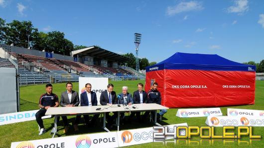 Piłkarze Odry Opole gotowi na powrót do rozgrywek. Jutro mecz w Radomiu!