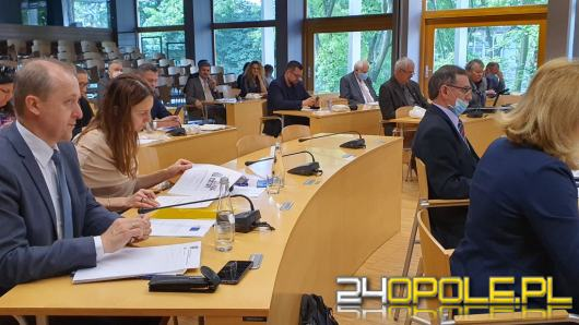 Wspólnie osiągamy więcej - posiedzenie Wojewódzkiej Rady Dialogu Społecznego