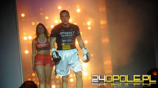 Zawodnik OKB Odry Opole zawalczy na III Gali Wach Boxing