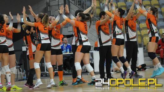 Cztery zawodniczki AZS UNI Opole zostają na kolejny sezon