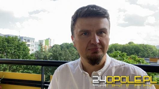 Dr Błażej Choroś - Opole i Opolszczyzna zdominowały polityczny weekend