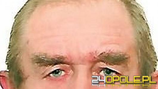 Policjanci poszukują zaginionego Jana Sowę