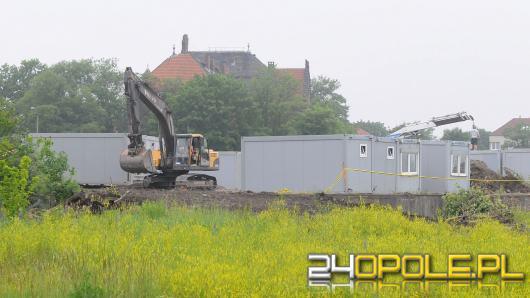 Ruszyła budowa Centrum Usług Publicznych w Opolu