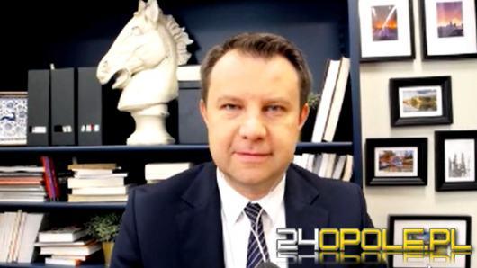 Arkadiusz Wiśniewski - w wyborach prezydenckich zagłosuję na kandydata opozycji