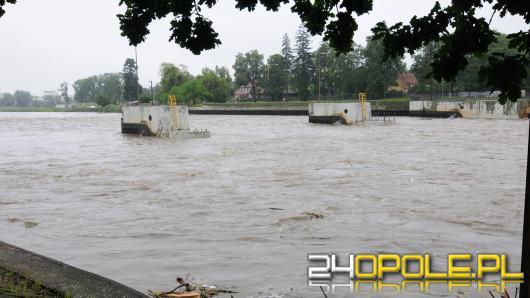Ogłoszono alarmy przeciwpowodziowe w kilku powiatach, jest też alert RCB