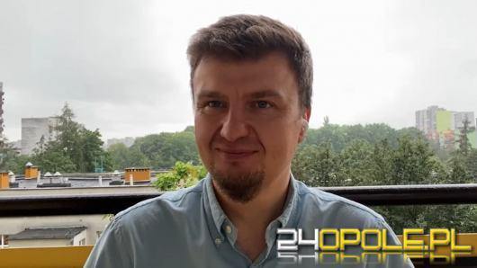 Dr Błażej Choroś - wynik Krzysztofa Bosaka może być problemem dla Andrzeja Dudy
