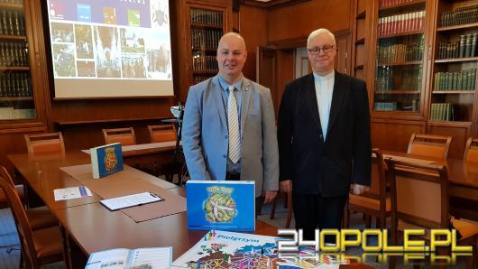 Diecezja Opolska promuje turystykę sakralną. Powstały filmy i gra edukacyjna