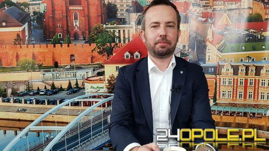 Rafał Bartek - w drugiej turze zagłosuję w zgodzie ze swoimi poglądami