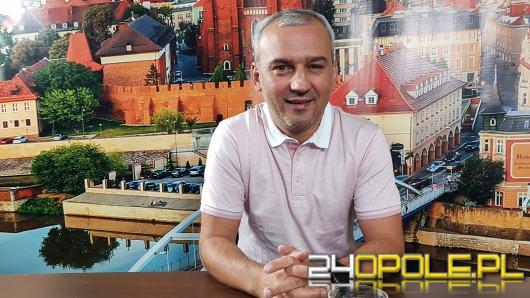 Tomasz Wąsiak - 18 lipca ruszają u nas rozgrywki Pucharu Polski, tydzień później niższe ligi