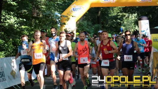 """Bieg Opolski oficjalnie """"odmroził"""" sportowe wydarzenia w Opolu w czasie pandemii"""