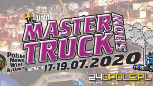 Przed nami 16 edycja zlotu Master Truck