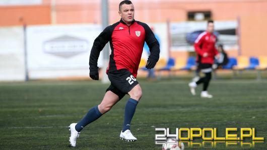 Były reprezentant Polski trenuje z LZS Piotrówka.