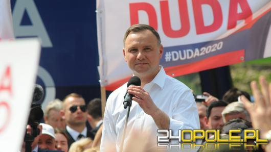 Pierwsze sondażowe wyniki wyborów: Andrzej Duda nowym prezydentem RP