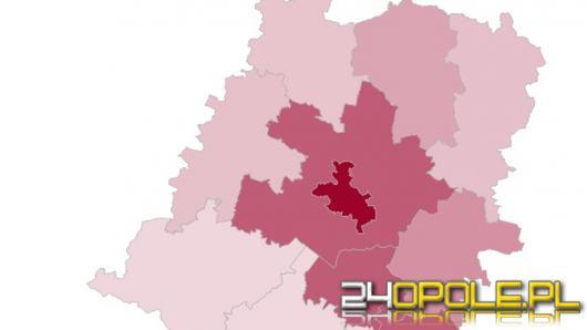 Opolszczyzna głosowała na Rafała Trzaskowskiego