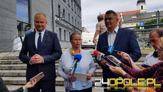 KO: Nie pozwolimy na repolonizację mediów. Będziemy kontynuować politykę Rafała Trzaskowskego