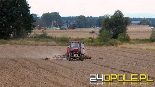 To będzie trudny rok dla opolskich rolników