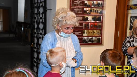 Ruszyły wakacyjne zajęcia dla dzieci i młodzieży na Zamku w Brzegu