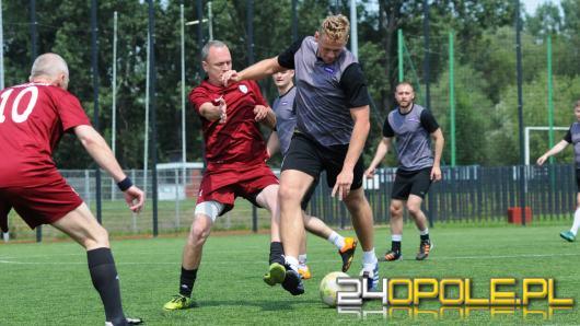 Opolski Puchar Lata na Orliku w Czarnowąsach