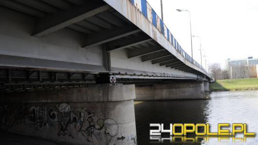 Od dziś kolejne utrudnienia na moście Sybiraków w Opolu