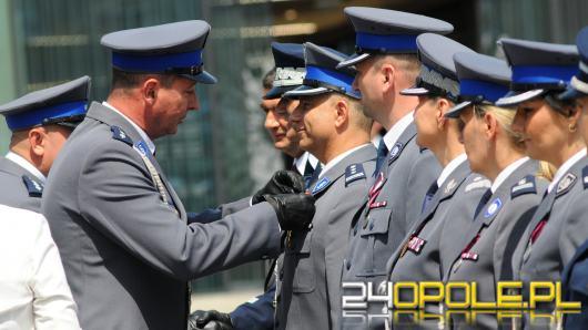 24 lipca tradycyjnie Dniem Policji