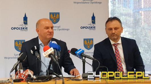 Marszałkowi Andrzejowi Bule grozi do trzech lat więzienia. Marszałek odpiera zarzuty