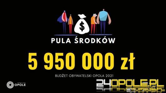 111 projektów będzie walczyć o wsparcie z Budżetu Obywatelskiego miasta Opola