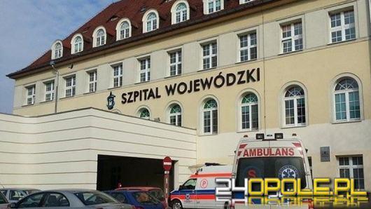 Wstrzymano funkcjonowanie SOR przy Katowickiej w Opolu. Koronawirus u pacjentki