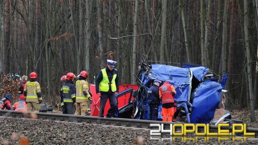 Umorzono śledztwo w sprawie śmiertelnego wypadku w Nowej Schodni