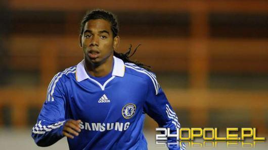 Były piłkarz Chelsea Londyn w 4 lidze opolskiej!