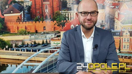 Zbigniew Kubalańca - o zarzutach wobec marszałka Buły i kontroli poselskiej w urzędzie