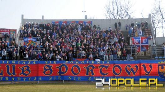 Coraz bliżej wielkie piłkarskie święto w Opolu