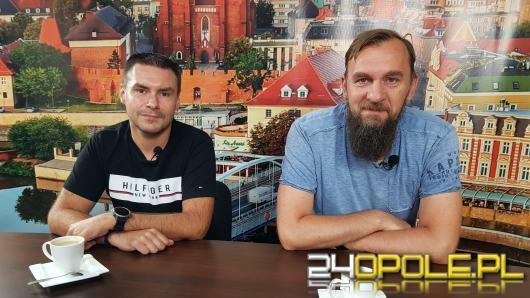Marcin Karczyński i Sławek Smoliński - w przyszły weekend Maraton od Zmierzchu do Świtu
