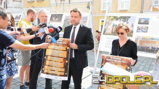 Opolski rynek zagra razem z 57.KFPP. Wydarzenia okołofestiwalowe odbędą się zgodnie z planem