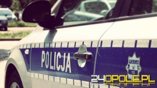 62-latek uciekał przed policjantami, miał ponad promil alkoholu