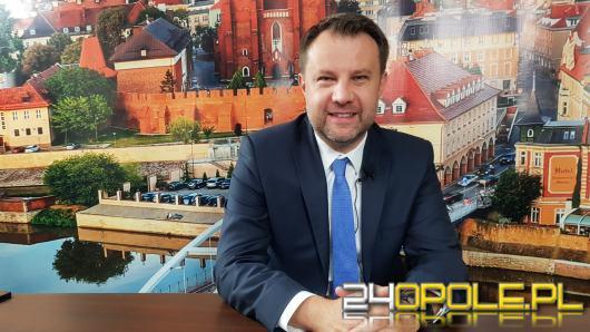 Arkadiusz Wiśniewski - do dyrekcji szkół apeluję o maksymalną czujność