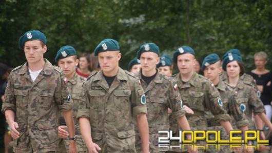 Zespół Szkół w Tułowicach otrzymał zgodę MON na utworzenie klasy wojskowej