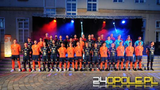 Odra Opole gotowa na nowy sezon