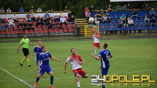 Kolejne spotkania w 3 lidze grupa III