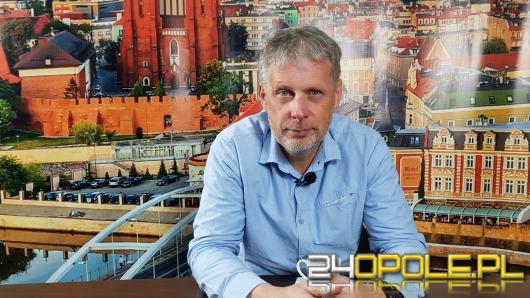 Paweł Stauffer - sześć nowych gwiazd na opolskim Rynku