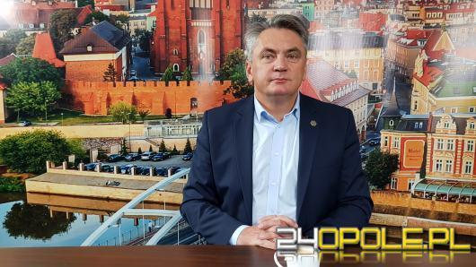 Prof. Marcin Lorenc - do 13 września druga tura rekrutacji na Politechnikę Opolską