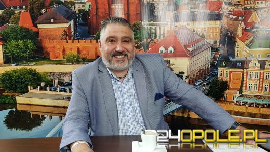 Tomasz Gabor - podczas kontroli w Urzędzie Marszałkowskim pojawiają się nowe wątki