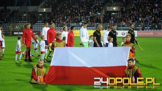Koronawirus w czeskim zespole. Odwołano mecz Polska-Czechy U19