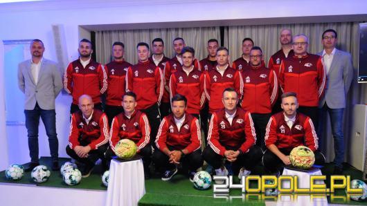 Ekstraklasowy futsal wraca do Opola