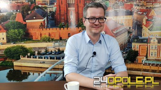 Maciej Kochański - czego nie wolno siatkarkom UNI Opole