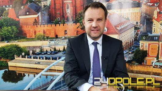 Arkadiusz Wiśniewski - przyszłoroczny budżet będzie bardzo napięty