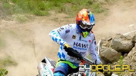 Motocykliści opolskiego HAWI Racing Team prezentują wyborną dyspozycję