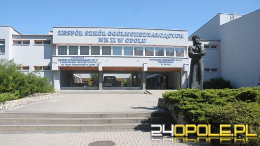 LO nr II w Opolu przechodzi na nauczanie zdalne. Stwierdzono przypadki zakażenia koronawirusem