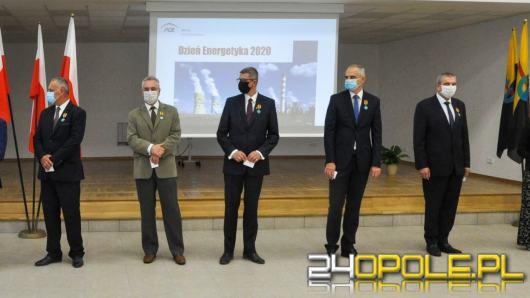 Obchody Dnia Energetyka w Elektrowni Opole