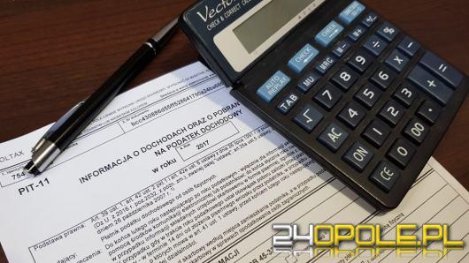 """Weź udział w konkursie edukacyjnym Ministra Finansów """"Z Twoich podatków"""""""
