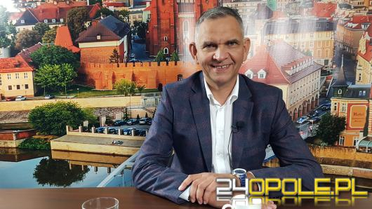 Dariusz Madera - Uniwersytecki Szpital Kliniczny przygotowany na grypę i koronawirusa